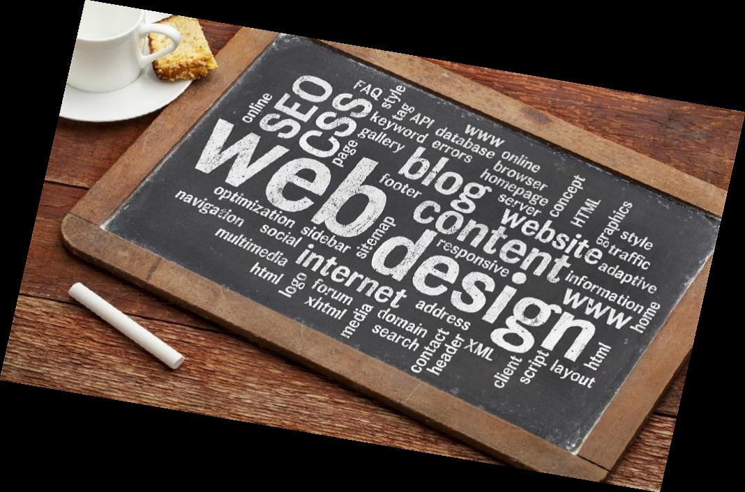 Your website-The tool to make aLasting Impression on Your Customers